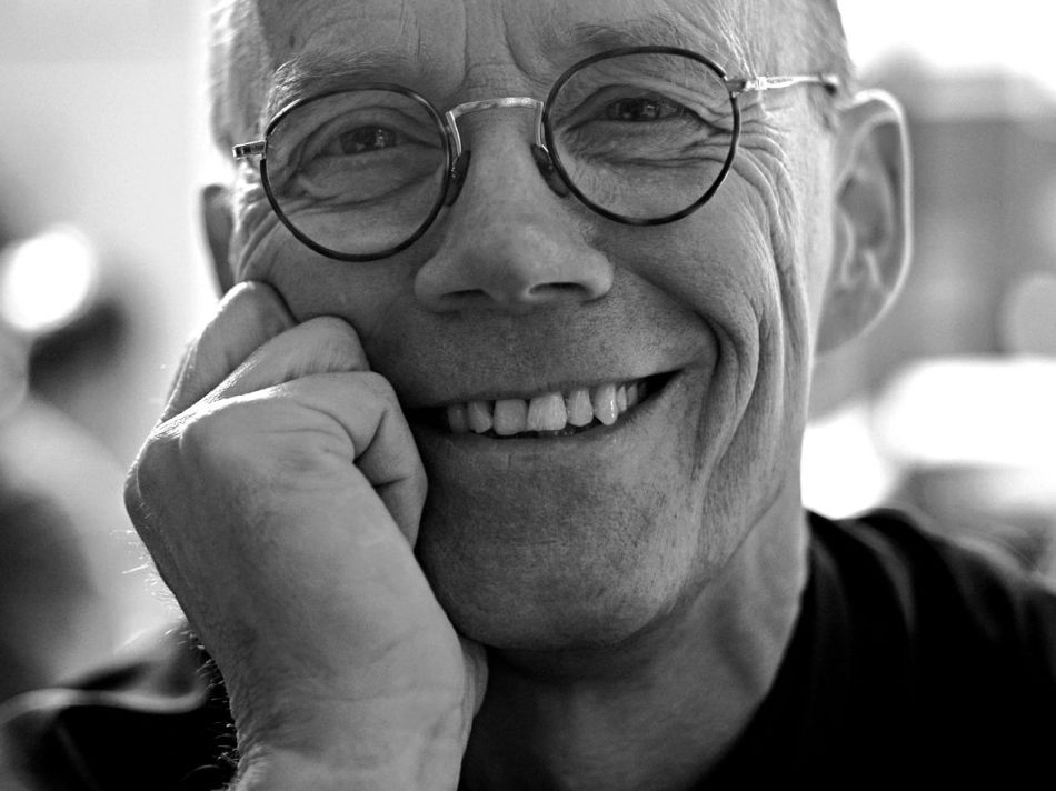 Erik Spiekermann Speak: Typomaniac